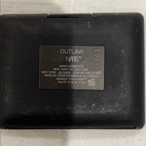 NARS Makeup - Nars Outlaw blush new